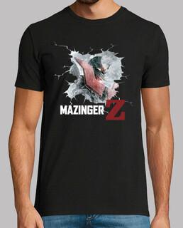 mazinger z (2018)