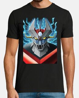 Mazinger Z Camisetas Frikis