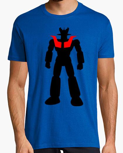Camiseta Mazinguer Z