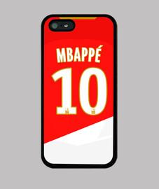 Mbappé 10