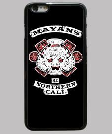 mc mayans iphone