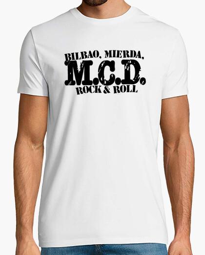 Mcd t-shirt