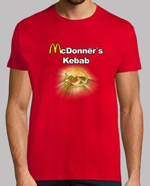 McDonner´s Kebab