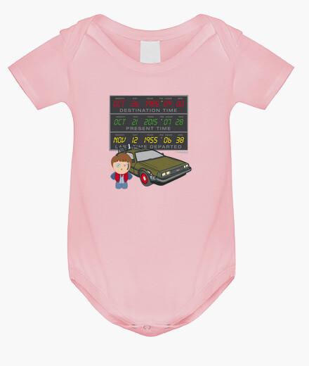 Ropa infantil McFly II