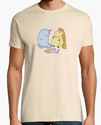 T-Shirt möchtegern