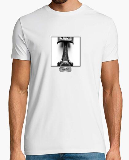 Tee-shirt mcr motorfosis caferacer n ° 2