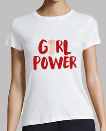 Mädchenpower