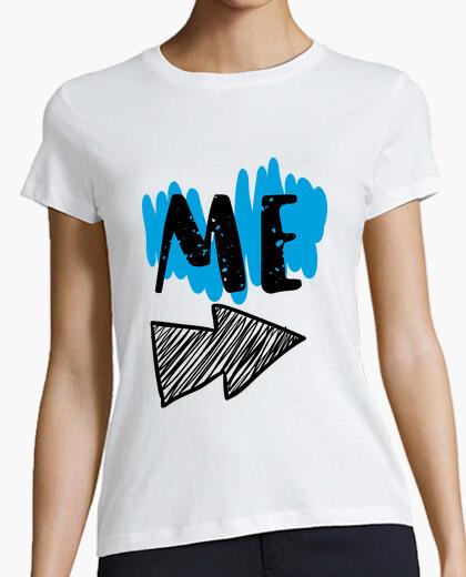 T-shirt Me