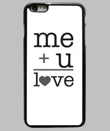me + u = liebe v.1.0 für iphone