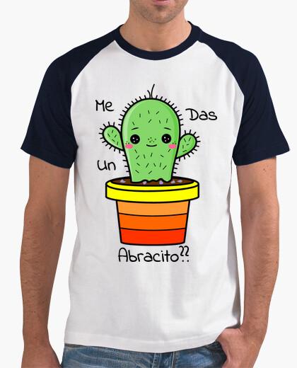 Camiseta Me das un abracito??