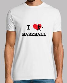 me encanta el béisbol