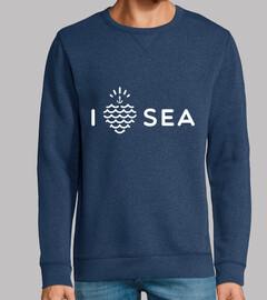 me encanta el mar