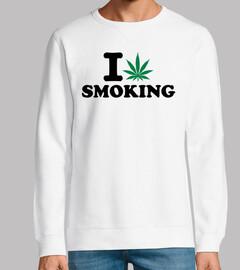 me encanta fumar marihuana