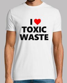 me encanta la basura tóxica