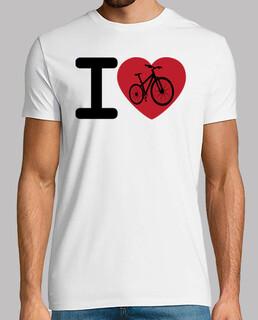 Me encanta la bici