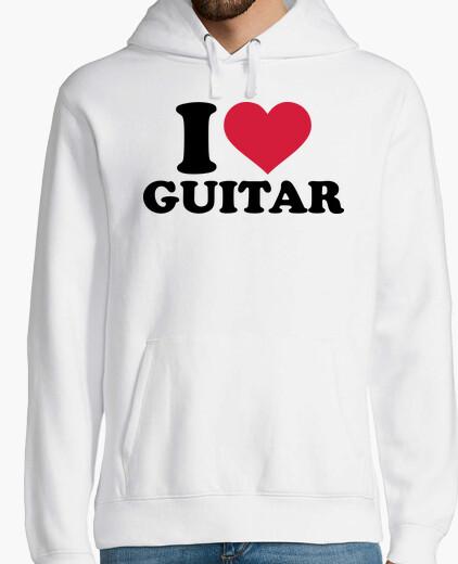 Jersey me encanta la guitarra