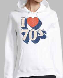me encantan los 70