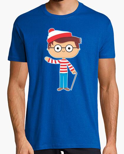 Camiseta Me encontré a mí mismo