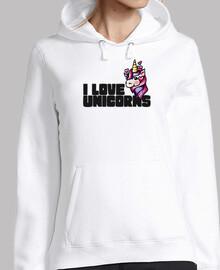me gustan los unicornios