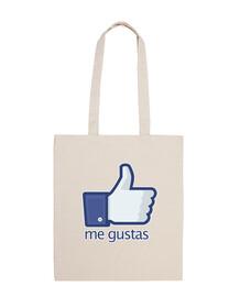 Me Gustas - Me Gusta Facebook