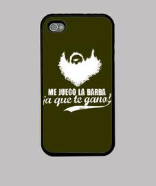 Me juego la barba - iPhone