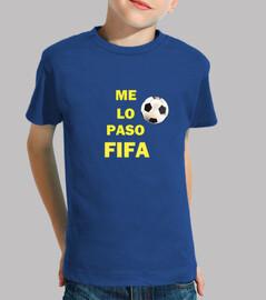 ME LO PASO FIFA