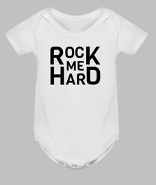 Me rock duro