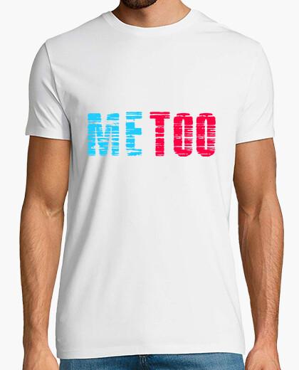Camiseta ME TOO 20