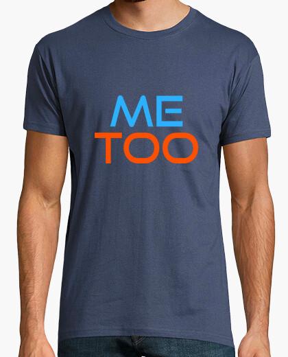 Camiseta ME TOO 23
