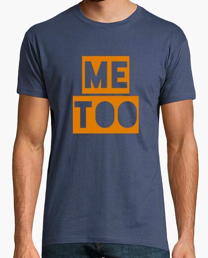 Camiseta ME TOO 33