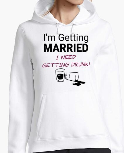 Jersey me voy a casar
