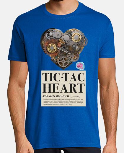 mécanique homme cardiaque