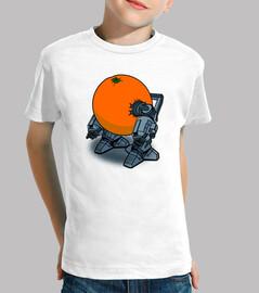 mecha-orange
