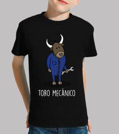 mechanical bull black