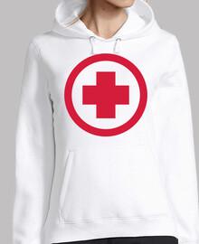 Médecin Croix-Rouge