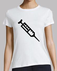 médecin d'injection