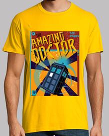 médecin étonnant