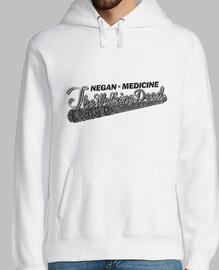 médecine negan