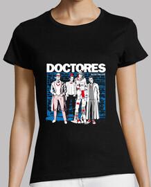 médecins -  femme