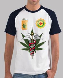 Medical Marijuana Patient (Paciente de Marihuana Medicinal)