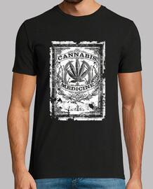 medicina di cannabis - vecchia cultura