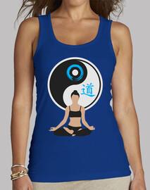 Meditación Tao Azúl