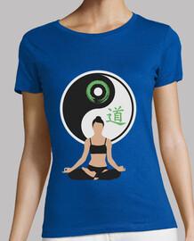 Meditación Tao Verde