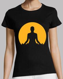 méditation lune