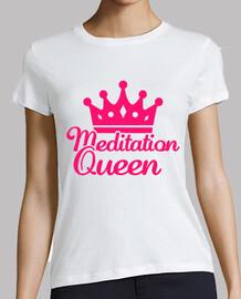 méditation reine