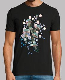 Medusas y burbujas
