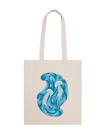 Méduses de danse (sac)