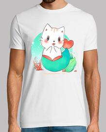 meer mama id Katze - meerjungfrau Katze