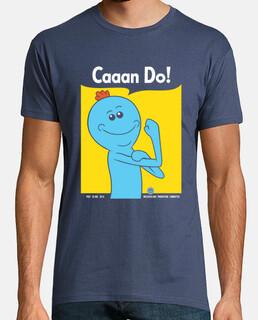Meeseeks Caaan Do!