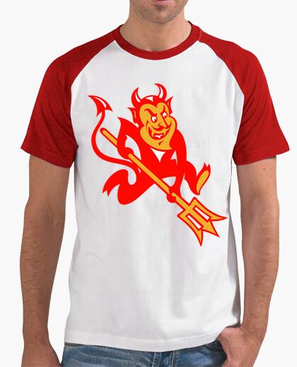 Camiseta Mefisto al ataque